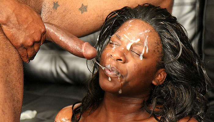 Black on Black Crime Africa XXX porn video